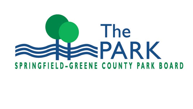 Springfield-Greene County Park Board logo