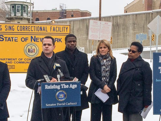 Raise the Age' a victory for juvenile justice, but there's