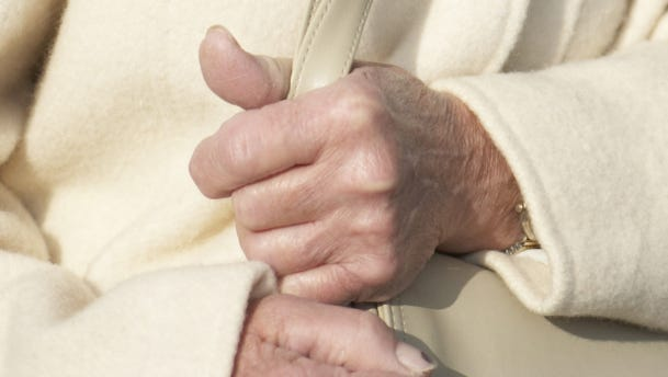 Elder abuse is on the rise.