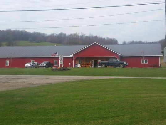 Trinity Dairy and Farm Store 1