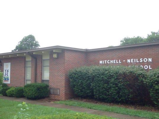 Mitchell-Neilson Primary