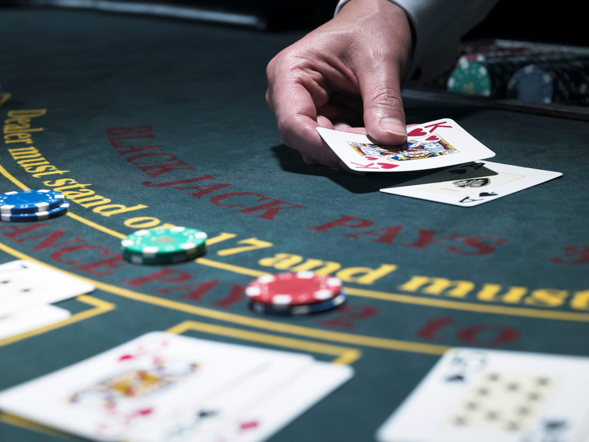 Articles on compulsive gambling gambling addiction recovery statistics
