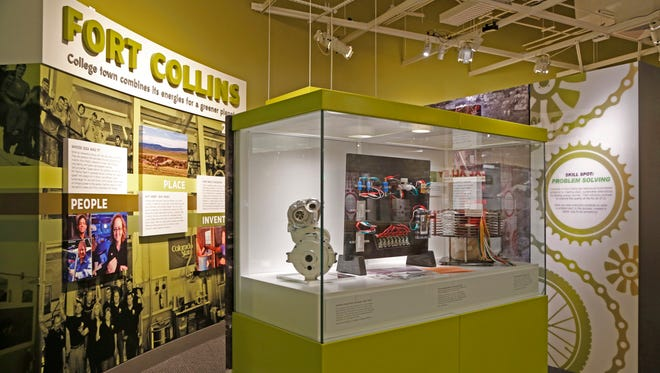 Fort Collins recognized as Place of Invention at Smithsonian