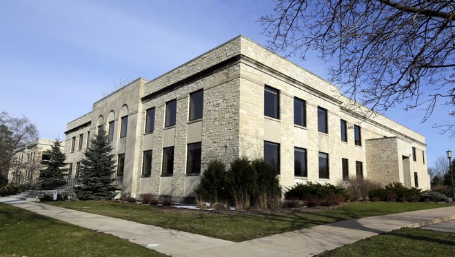 Azco's new headquarters will be at 1025 E. South River St. in Appleton.