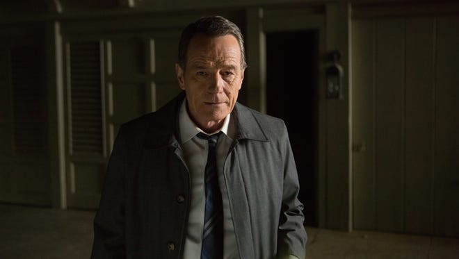 "Bryan Cranston stars in ""Wakefield."""