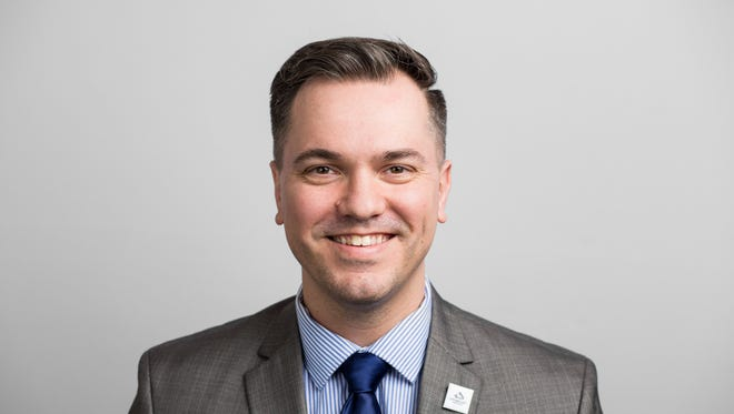 Austin Petersen, a former Libertarian Party presidential hopeful, is running to secure the Republican nomination to run against Sen. Claire McCaskill.