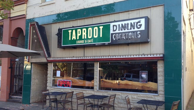 Taproot Lounge & Cafe, located at 356 State St., scored a perfect 100 on its semi-annual restaurant inspection April 30.