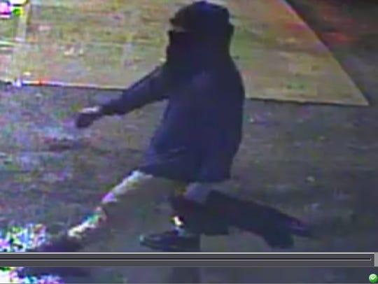 Police are asking for the public's assistance in identifying