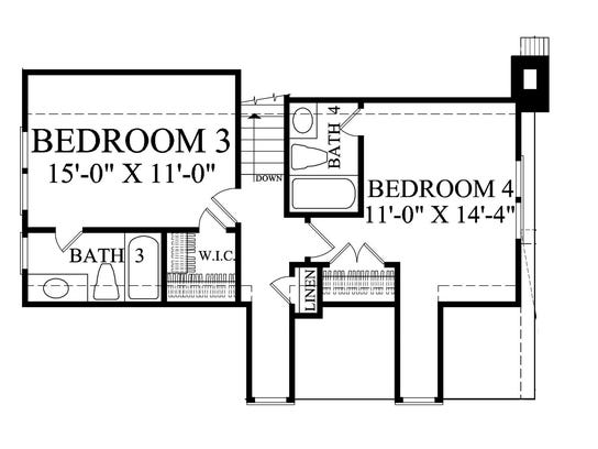 See more images online at www.ePlans.com/HouseOfTheWeek.