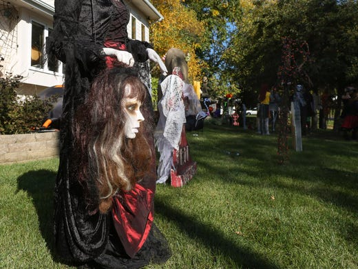 16 Des Moines Area Halloween Parties