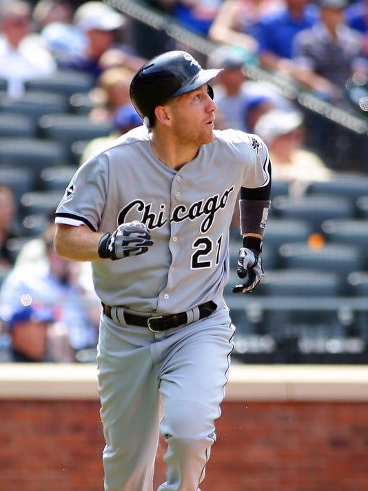 MLB: Chicago White Sox at New York Mets
