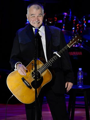 John Prine will perform at the Americana Music Festival in September.