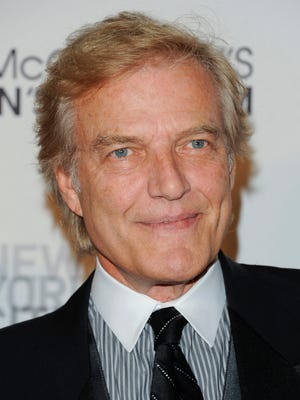 Peter Martins in 2011.