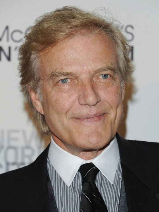 Sexual Misconduct Peter Martins