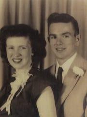 Bob and Betty Johansen