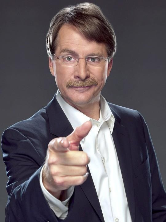 jeff foxworthy i dont want to be single again