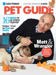 Find more great animal tips and trends in Pet Guide