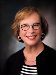 Soo Borson, professor emerita at the University of