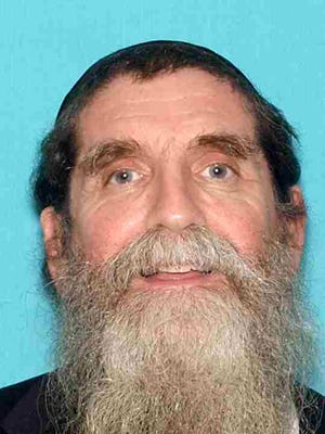 Rabbi Osher Eisemann, 60, of Lakewood, was indicted March 29, 2017 on accusations he stole more than $630,000 in public school funds.
