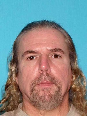 William M. Gennett is charged in the strangling death of a Lumberton Township resident last year.