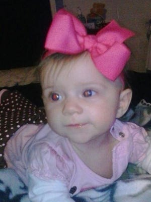 Cylette was found in a cold garage by police Thursday night.