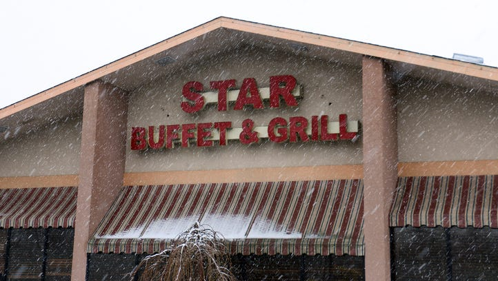 Star Buffet in Lancaster, where children were sickened, to be torn down