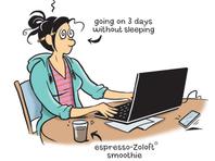 Comic change: 'Pajamas Diaries' to replace 'Piranha Club'