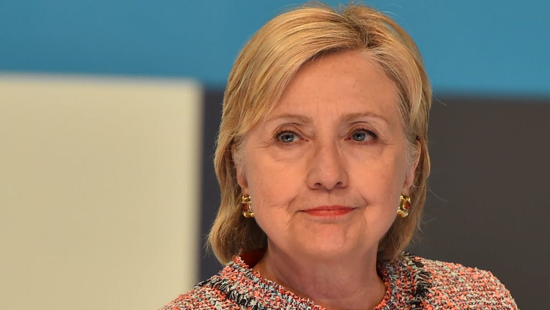 An Open Letter To Hillary Clinton Post Election
