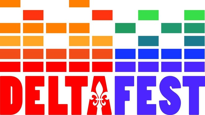 DeltaFest is Friday and Saturday at the Monroe Civic Center.