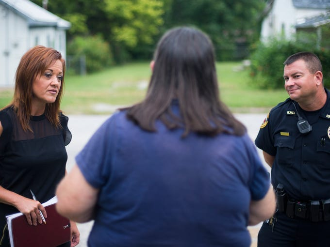 The first ever Springfield-based community mental health