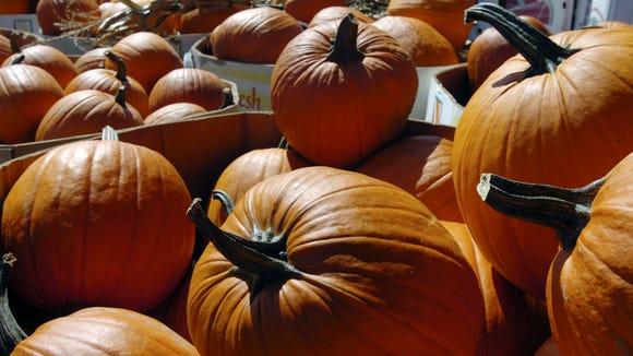 Halloweenfest is Saturday in downtown Brevard.