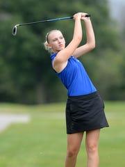 Centerville's Brooke Killion