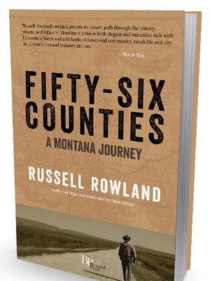 """""""Fifty-Six Counties: A Montana Journey"""""""