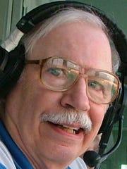 Dick Palmer