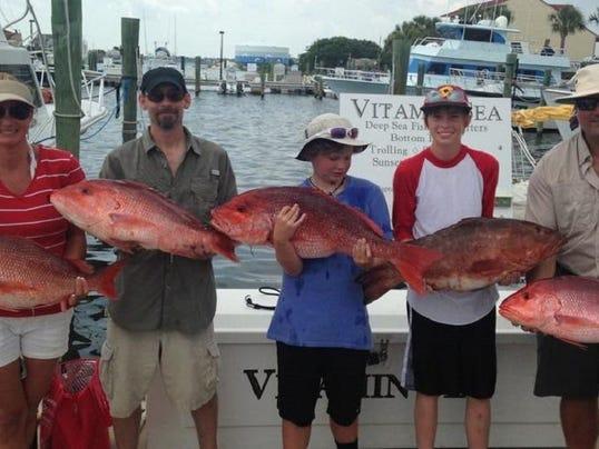 Preparing for fishing season for Ct fishing season
