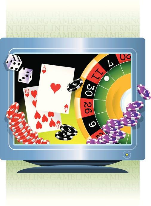 Port security bill internet gambling jupiters townsville hotel casino