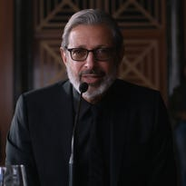Spoilers: 'Jurassic World' may be getting more Jeff Goldblum, but not until 2021