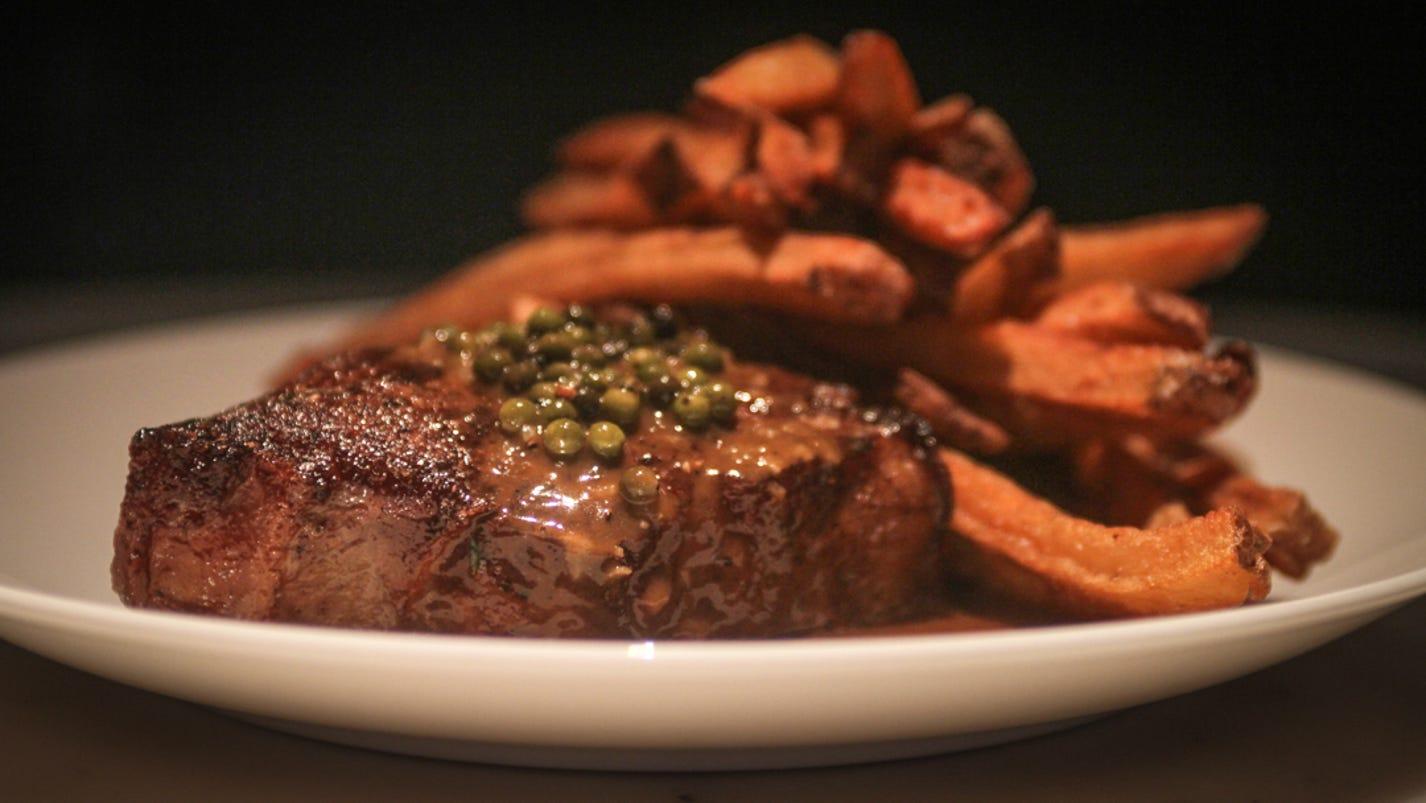 Nj restaurants make open table awards for Table 52 restaurant week menu 2013