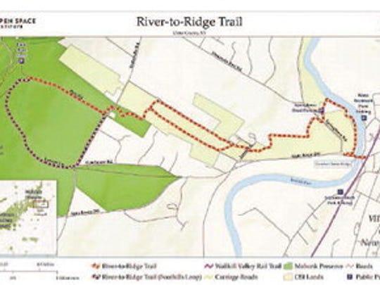 River-to Ridge Trail