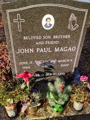 The John Paul Magao Memorial Scholarship Foundation