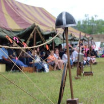 The Colorado Medieval Festival will take over The Savage Woods for the second year in a row from June 3-5.