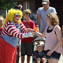 Brandon Family Fun Fest will be held from 9 a.m. to 11 p.m. on Saturday, July 30.
