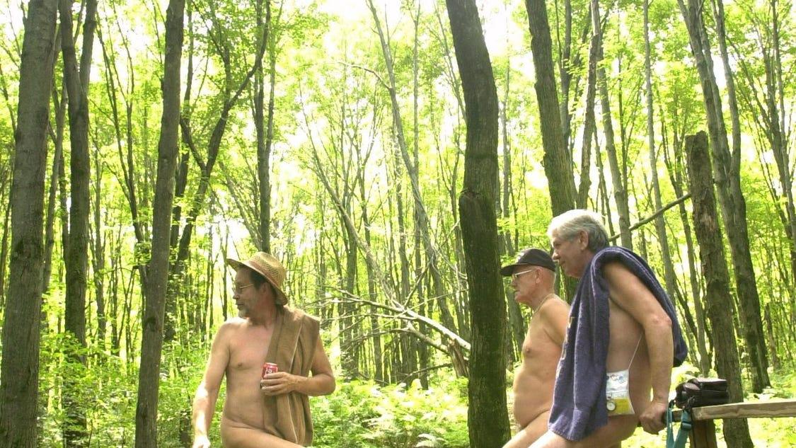 nudists indiana