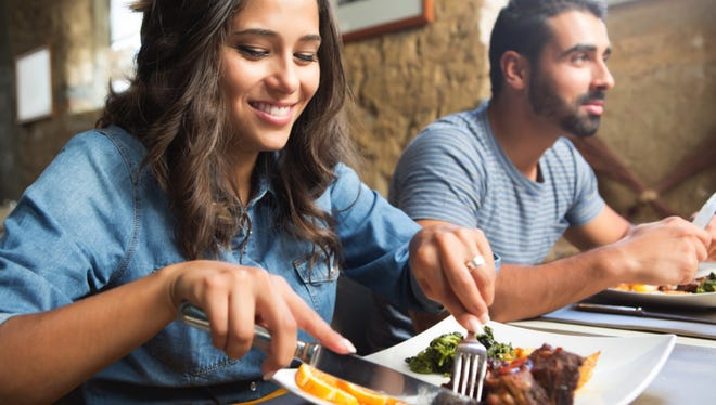Adjusting a few eating habits can help you lose weight and feel great.