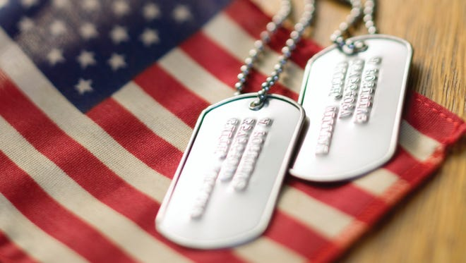 Local businesses are offering freebies and discounts for Brown County vets on Veterans Day.