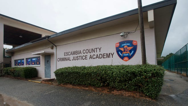 Escambia High School has started a new Criminal Justice Academy.