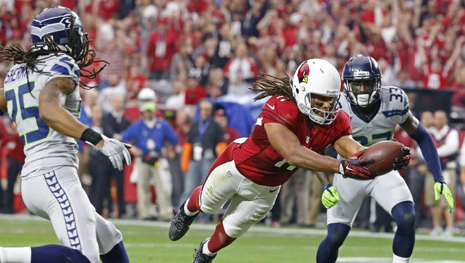 Cardinals or Seahawks: Who will win Sunday's big NFL game at University of Phoenix Stadium in Glendale?