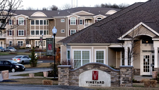 The developer of Vineyard Commons, a luxury 55+ apartment community in Highland, N.Y., was sentenced to 37 months in federal prison Oct. 26, 2016, for orchestrating a kickback scheme with contractors that targeted the federal government.