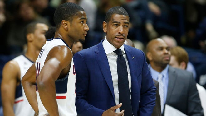 Rodney Purvis will be a driving force for Kevin Ollie's UConn team this season.