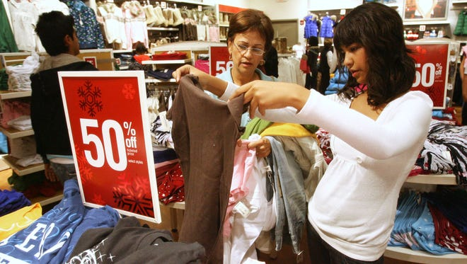 Local Retailers To Open Their Doors On Black Friday